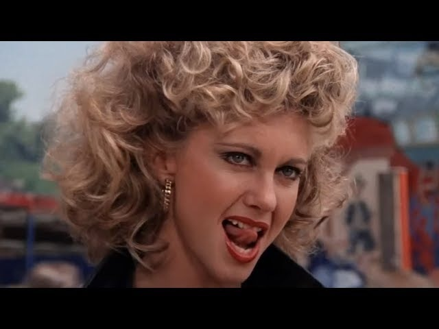 Things Only Adults Notice In Grease