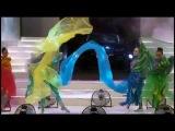 FOUR ELEMENTS Art Dance Show by DreamScape Events