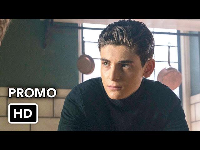 Готэм 4 сезон 15 серия cмотреть онлайн