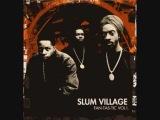 Slum Village - Players
