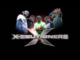 X-Ecutioners - Body Rock (hq sound)