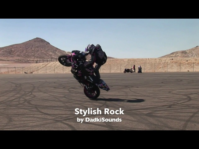 Stylish Rock Background Music For Videos
