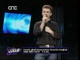 Geordie - Would You Forgive Me (Malta Hit 2009)
