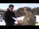 Харківщина Збори оперативного резерву завершено