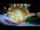 Турецкие лепёшки Патыр на закваске Левито Мадре