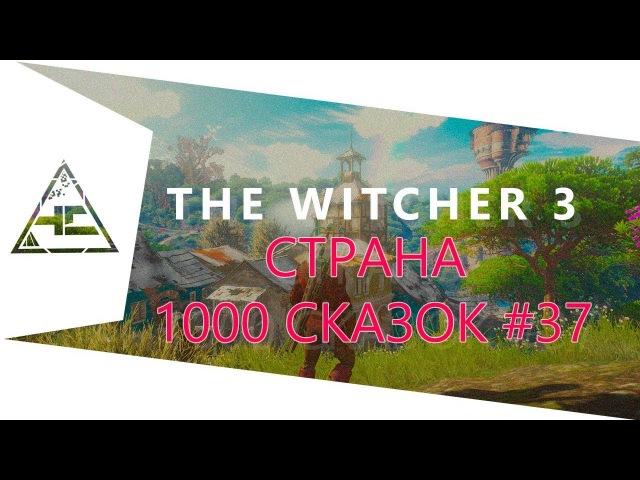 The Witcher 3 - Страна 1000 сказок 37