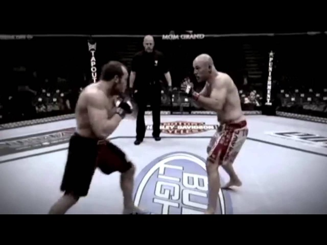 UFC: Stemm