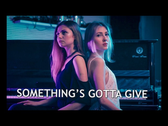CAMILLA CABELLO - SOMETHING'S GOTTA GIVE (Lisa Tailor cover)