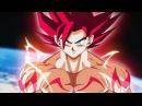 Dragon Ball Super「AMV」- My Demons - Goku vs. Beerus ᴴᴰ