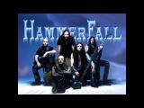 Hammerfall - Hallowed Be My Name Lyrics HQ