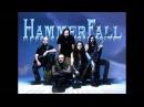 Hammerfall - Hallowed Be My Name Lyrics [HQ]