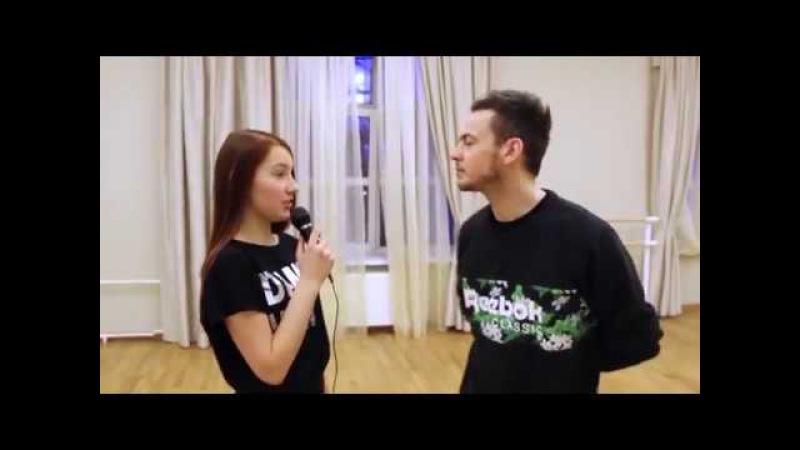 Интервью с Ильшатом Шабаевым /SRM