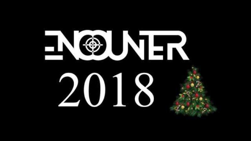 Видеопоздравление с новым 2018 годом от игроков проекта «ENcounter»