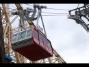 Roosevelt Island Tramway Part 1 | New York City | Stock Footage [HD]