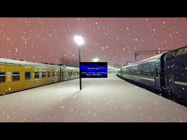 Последний поезд. Елена Ваймер
