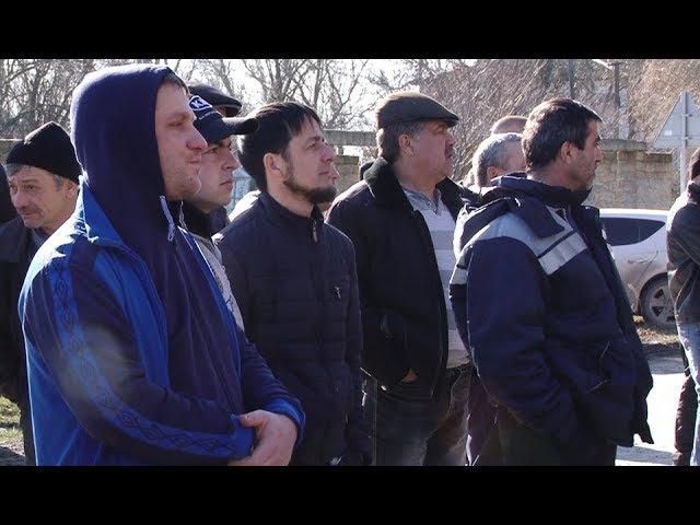Китайцы отнимают заработок у крымских фермеров