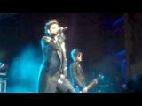 Adam Lambert WLL Gridlock NYE 2009