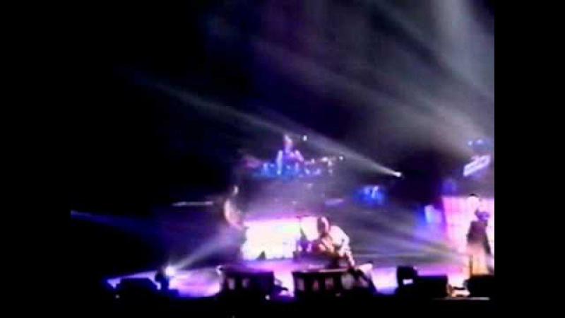 13 - Marilyn Manson - Live in Milan 2001 - Sweet Dreams