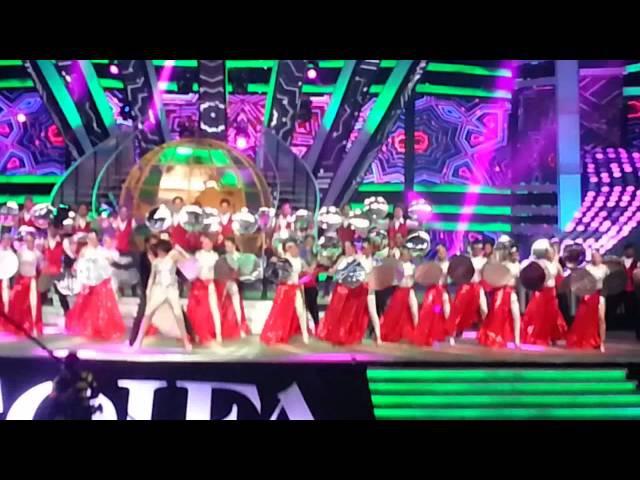 Shahrukh! TOIFA 2016