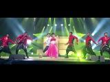 Akshay kumar, prabhu deva and Madhuri dixit Dancing on Stage
