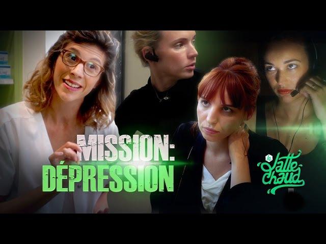 Mission Dépression - Le Latte Chaud