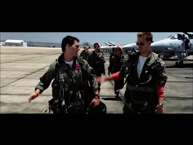Лучший стрелок /Top Gun, (1986) ОСТ