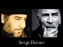 Ahmet KAYA Tuncel Kurtiz Sevgi Duvarı Şiiri