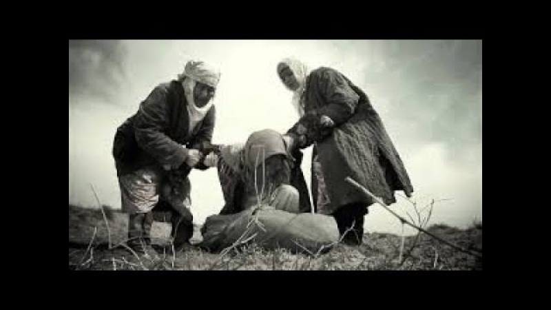 ҚАЗАҚТАРДЫҢ ҚҰЛДЫҚҚА САТЫЛҒАНДЫҒЫ ТУРАЛЫ СҰМДЫҚ ДЕРЕКТЕР! ҚАЗАҚТАР БАЛАЛАРЫН ҚҰЛДЫҚҚА САТҚАН!