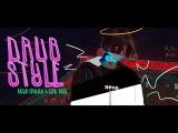 LOW RISE - DRUG STYLE (prod by TINY LIN B) KODA FAMILY