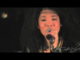 Judith Hill Kagan Bar, Germany (Interview &amp Live Show) (2010)