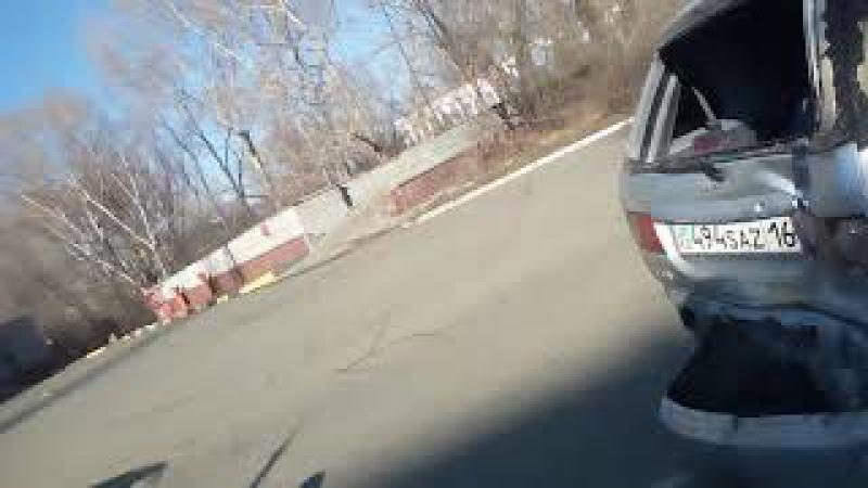 Осторожно Маршрутный автобус 261 Усть каменогорск
