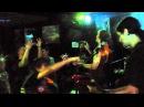 Vio Lence Eternal Nightmare Vengeance cover Live KIR CLUB Stavropol 17 08 13
