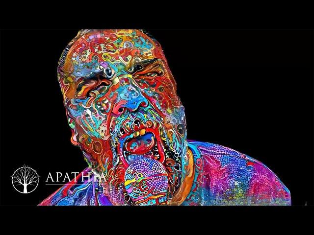 Hardcore Anal Hydrogen Jean-Pierre (2018, Apathia Records)