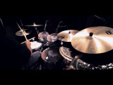 Anup Sastry - Karnivool - Goliath Drum Cover