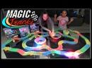Гоночный Автотрек Magic Tracks купить трек для машинок