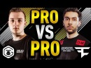 PRO vs PRO CHALLENGES UNILAD GORILLA vs FAZE TASS FIFA 18 ULTIMATE TEAM 1