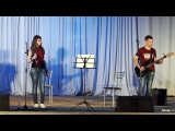27.11.2016 Folk-rock band Exclusive (yeisk,Krasnodar reg.)