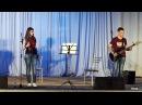 27 11 2016 Folk rock band Exclusive yeisk Krasnodar reg