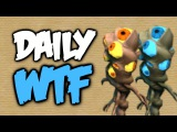 Dota 2 Daily WTF - Wards