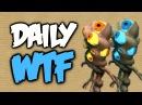 Dota 2 Daily WTF Wards