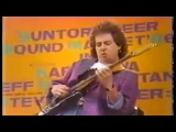Jeff Beck, Carlos Santana, Steve Lukather Karuizawa Japan 1986 full concert