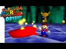 Super Mario 64 Odyssey | Cappy Trailer