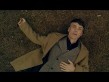 Stella McCartney FallWinter 2017.18 Collection ft. Cillian Murphy by Sean Ellis