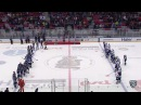 Моменты из матчей КХЛ сезона 16/17 • Интересный момент. Церемония награждения 06.02