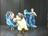 Dances of the Orisha - Och