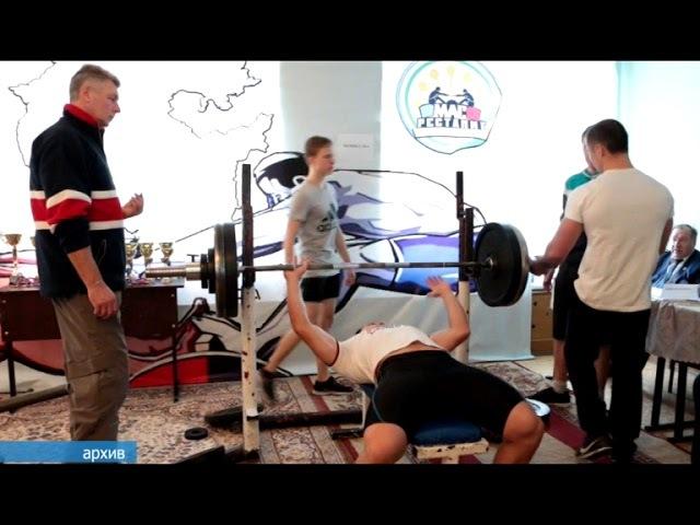 23 февраля в Венеде соберутся тяжелоатлеты