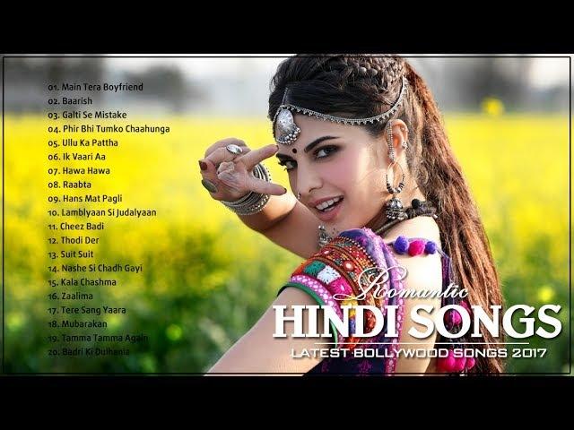 Latest Bollywood Songs July 2017 Romantic Hindi Songs Hindi Music Audio Box