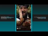 Баста и Lil Dik о Тимати и Oxxxymiron, Олимпийский, Децл Дисс, Батле в Инстаграме (5.11.2017)