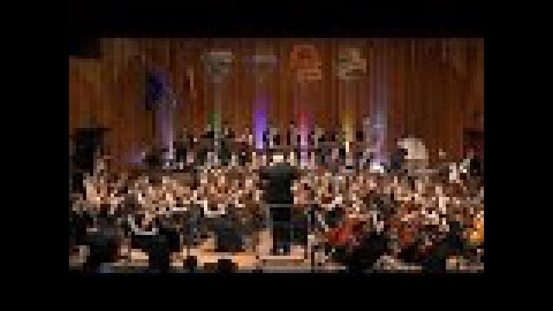 Hogwarts Symphony Orchestra plays Harry Potter ハリー・ポッターシリーズ Orchestral Medley Yule Ball Waltz