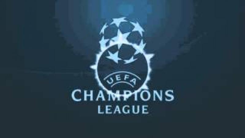 UEFA Champions League Anthem Alvid Utama Remix